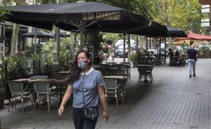 El 38% de bars i restaurants de Barcelona es plantegen el tancament per la pandèmia
