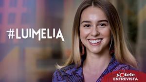 """Paula Usero ('#Luimelia'): """"Carol y yo estuvimos absolutamente conectadas al escribir nuestro capítulo"""""""