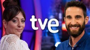 Yolanda Ramos se cae del equipo de colaboradores del nuevo show de Dani Rovira en TVE