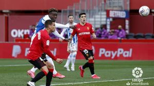 L'Espanyol més eficaç s'emporta un valuós triomf davant el Mallorca