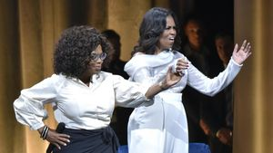 El llibre de Michelle Obama bat rècords