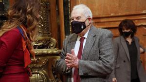 Maragall creu que ERC hauria d'estar disposada a governar la Generalitat en solitari