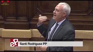 Debat al Parlament sobre l'impost a les begudes ensucrades.