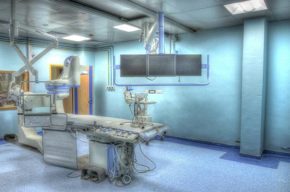 Usuarios emocionales en el hospital del futuro