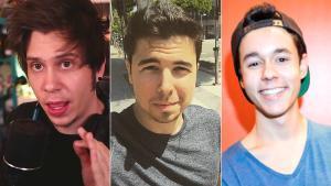 El Rubius, Willyrex y TheGrefg suman casi 78 millones de suscriptores en Youtube.