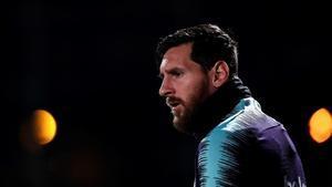 Messi, Suárez, Piqué, Rakitic i Alba, descartats a la Copa