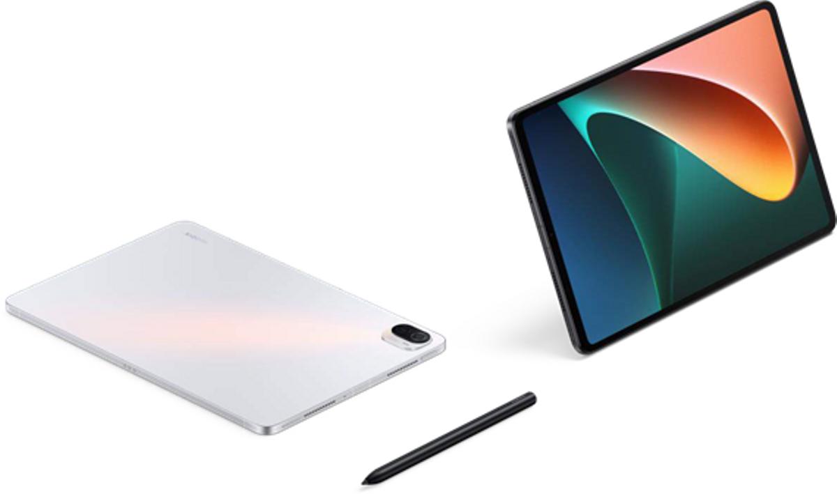 Tableta de Xiaomi.