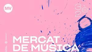 El Mercat de Música Viva de Vic se reinventa