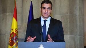 Sánchez viatja avui a Davos per defensar la solidesa de l'economia espanyola