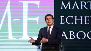 Rivera descarta tornar a la política i tutelar Ciutadans