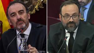 Tensión entre Marchena y Salellas en el Supremo: Es un insulto al Tribunal.
