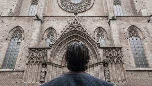 Imagen de la producción 'La catedral del mar'.
