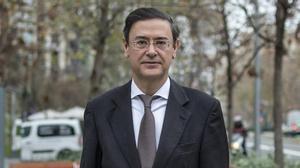 David Garrofé, secretario general de CECOT.