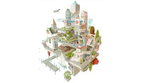 Cita en Barcelona. Nueva edición deSmart City Expo World Congress 2019.