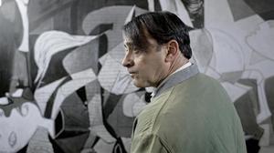 Picasso, interpretado por Toni Zenet, será uno de los nuevos personajes históricos que aparecerán en 'Ministerio del Tiempo'.