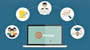 'Dictapp', el garant de la llengua