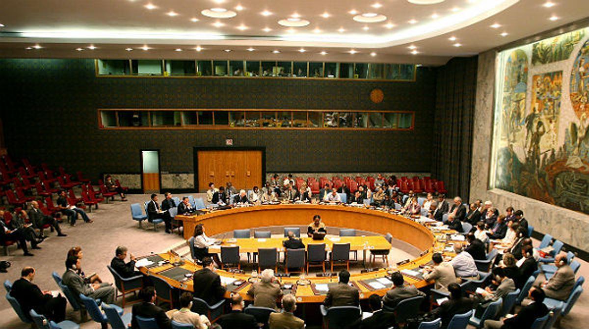El Consejo de Seguridad no ha llegado a un acuerdo para enviar a los inspectores de la ONU al lugar de los hechos, en la reunión celebrada este miércoles.