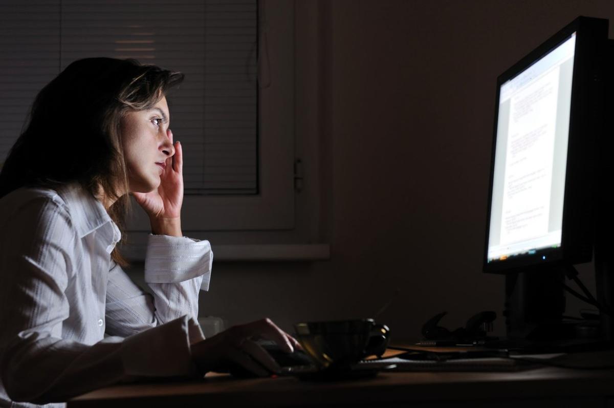 Trucos para controlar el estrés en época de exámenes