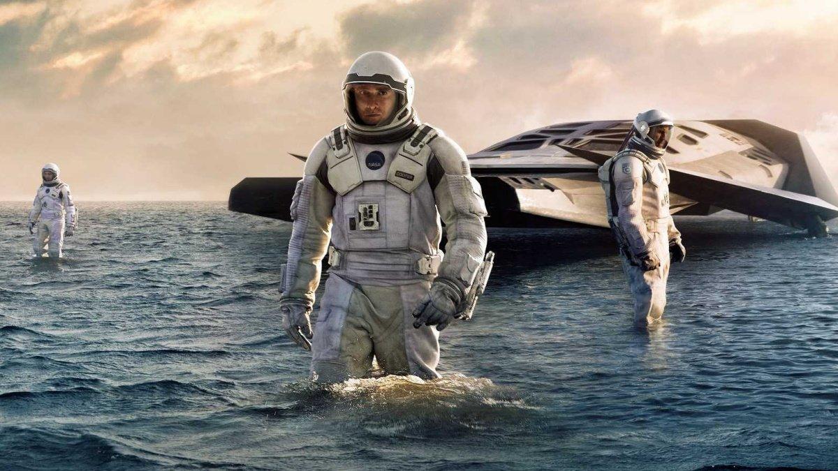 Cine en La 1: Matthew McConaughey protagoniza 'Interstellar'