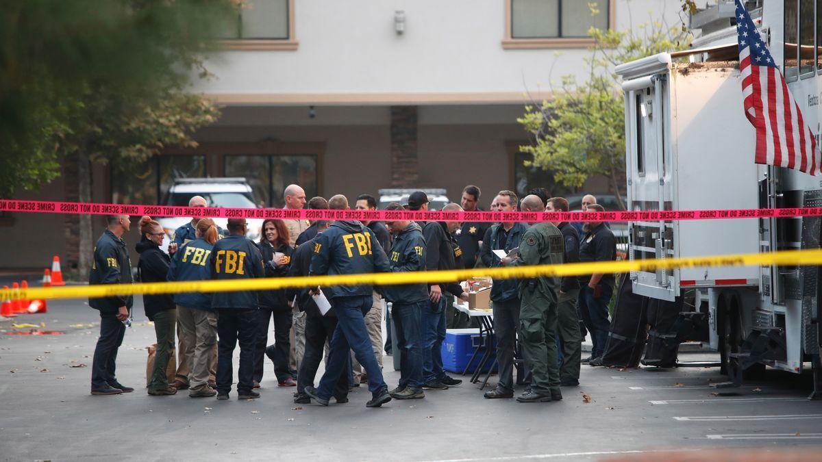 Los asesinatos en EEUU subieron en casi 5.000 en 2020 con respecto al año anterior.