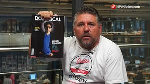 Luis Miguel Marco avança els continguts del 'Dominical' del 25 d'agost.