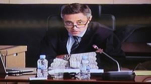 Sánchez Ulled ha lamentando que el millonario expolio sucediera sin que la entidad lo advirtiera.
