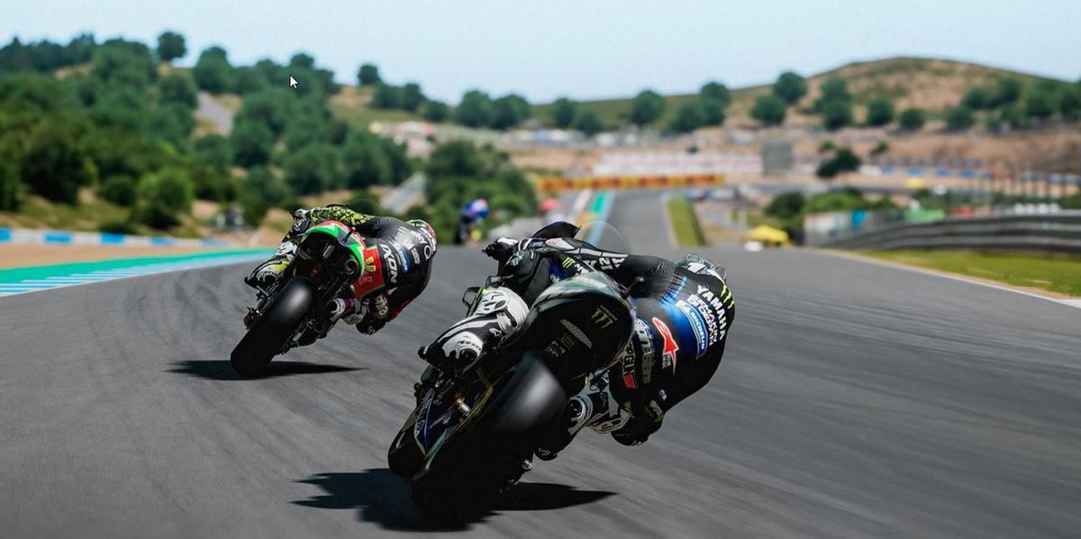 Anunciado MotoGP 21: descubre todos los detalles y versiones para consolas y PC