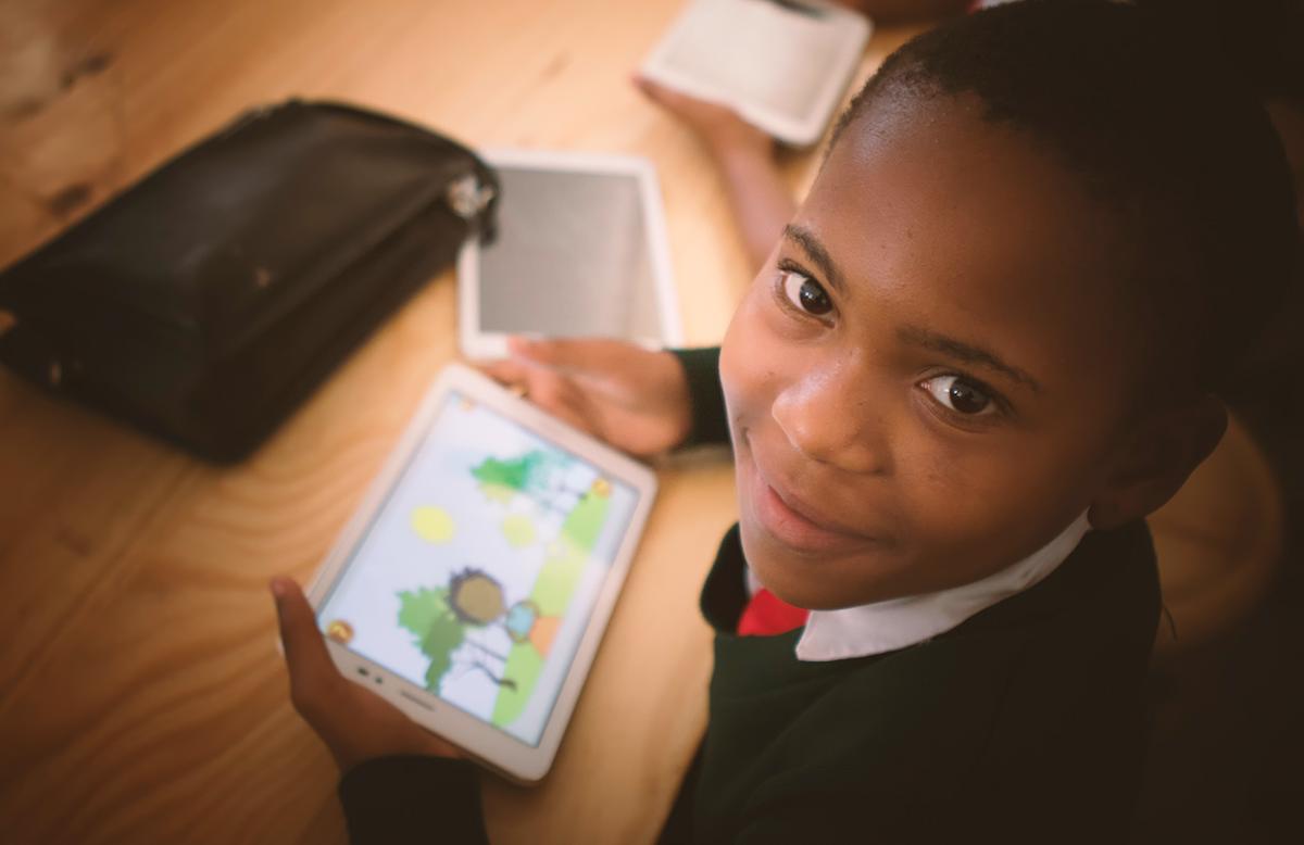 El projecte proFutur guanya un guardó internacional d'educació
