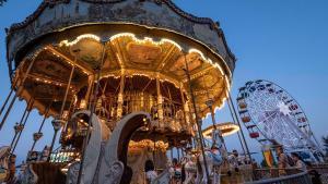 El Tibidabo redobla la seva màgia en aquest estiu 'inoblidable'