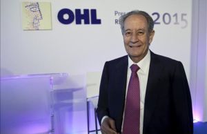 Juan Miguel Villar Mir, primer accionsita de OHL.