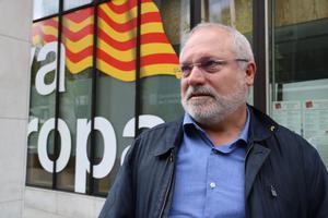 Lluís Puig insinua ara que no ha estat a Catalunya