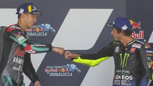 Márquez decideix no córrer el GP d'Andalusia a Jerez