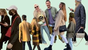 'Street Style': 6 comptes d'Instagram amb el millor estil urbà europeu del 2021