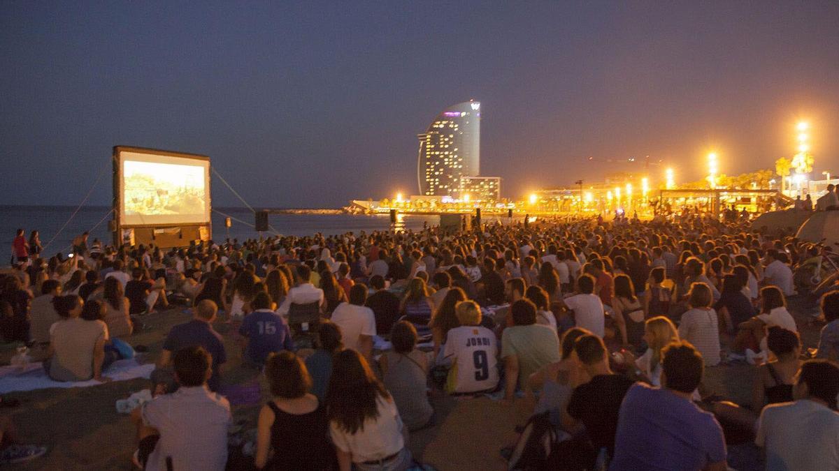 4 actividades gratuitas que no te puedes perder en Barcelona