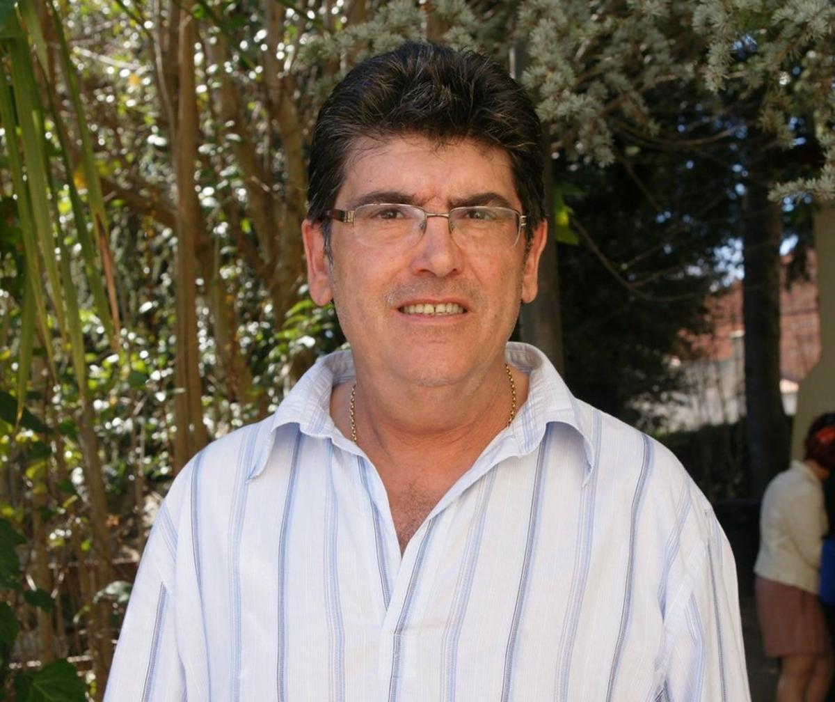 Ramon Parés ha fallecido a la edad de 54 años.