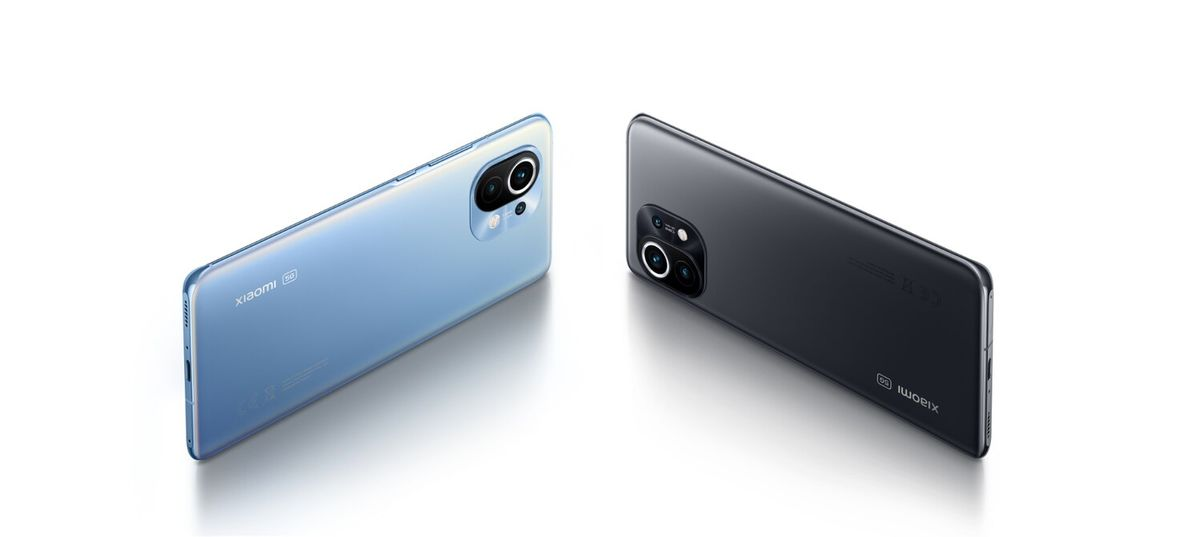 Nuevo buque insignia de Xiaomi.