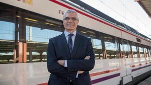 Renfe preveu ingressar fins a 156 milions més a l'any amb la seva firma de mobilitat global