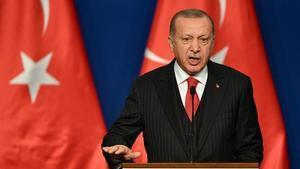 Segrestats per Erdogan