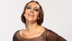 Mónica Naranjo, encantada amb 'Tu cara no me suena todavía'