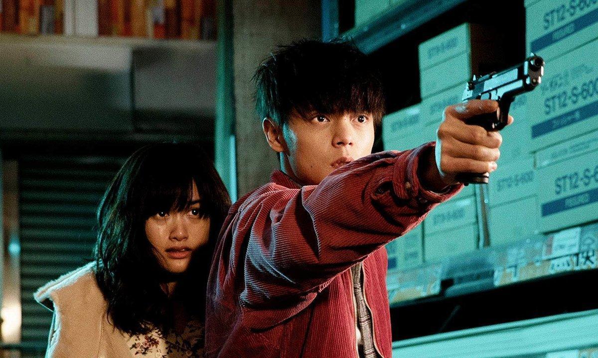 'First Love' i 6 pel·lícules més del món boig de Takashi Miike