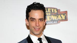 L'actor de Broadway Nick Cordero mor per coronavirus als 41 anys
