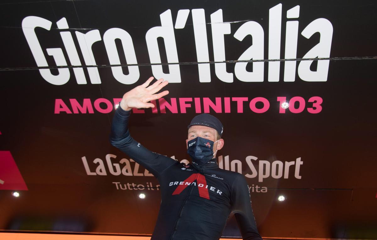 Recorregut del Giro d'Itàlia 2021: Perfils de totes les etapes