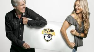 13TV retira «La goleada» de Siro López y recupera «Detrás de la verdad» en late night