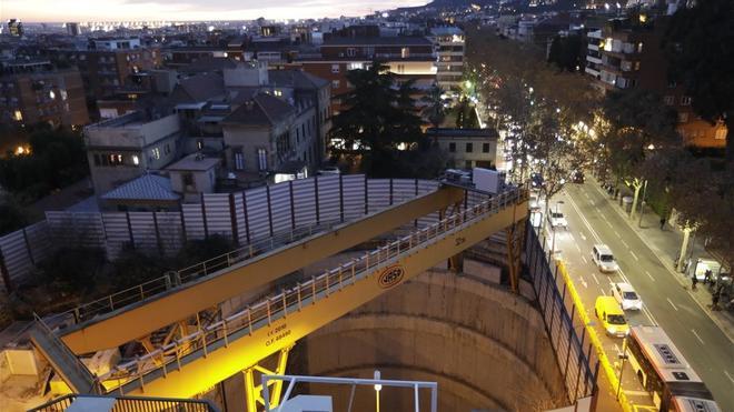 Los fondos Vauban y Aberdeen fichan a Morgan Stanley para refinanciar 300 millones del metro de Barcelona