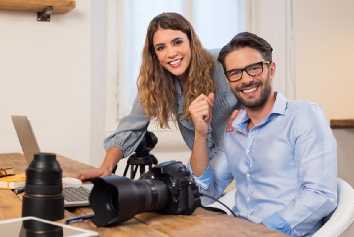 ¿Conoces las ofertas de empleo para autónomos en Barcelona que ofrecen las plataformas digitales?
