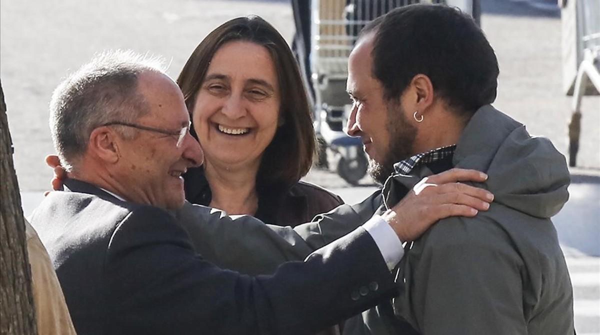 Llinares revela que Felip Puig es va interessar pels convenis del Palau amb CDC