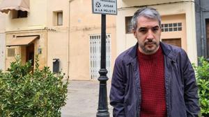 Enrique Ballester.