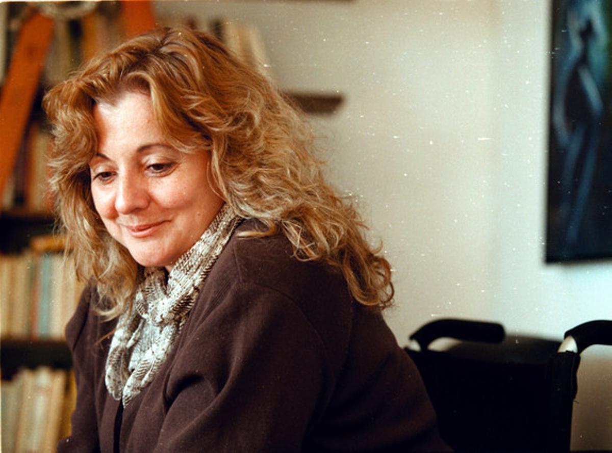 Laura Palmés