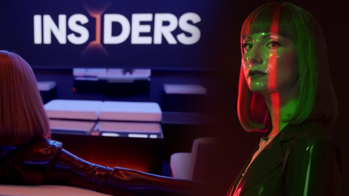 """Netflix lanza el primer avance de 'Insiders': """"Los concursantes mostrarán su verdadera cara"""""""
