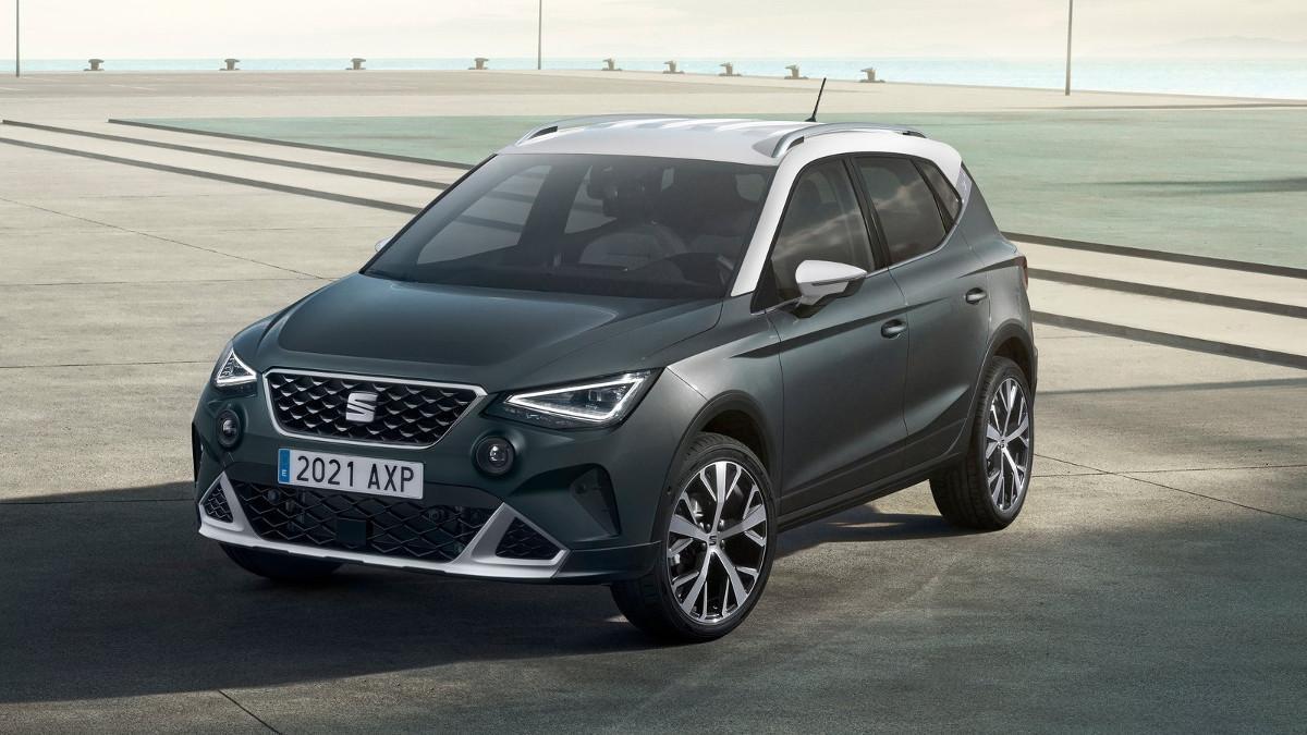 Los 10 coches más vendidos en abril de 2021 en España